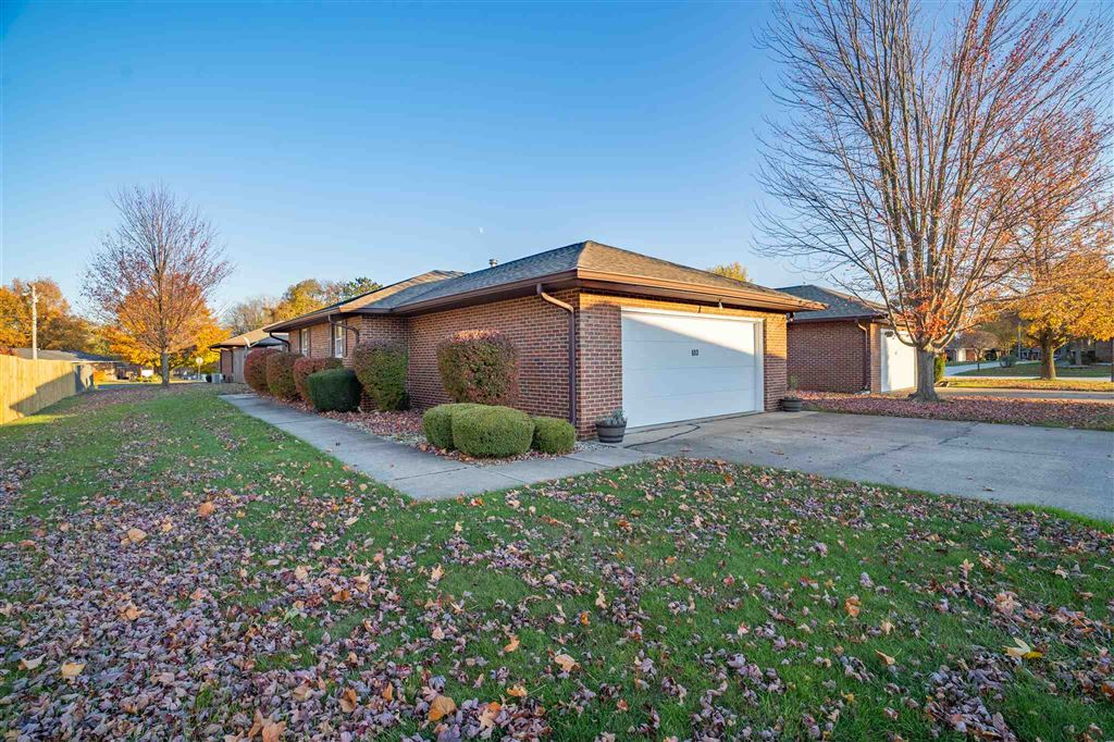 653 Candlewood Drive, Marion, IN 46952 - #: 201942957