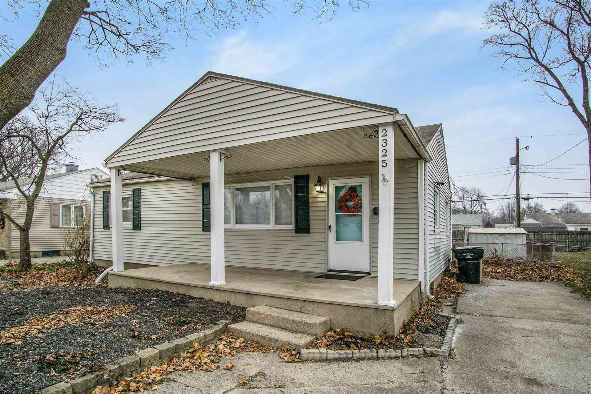 2325 Union Avenue, South Bend, IN 46615 - #: 202000958