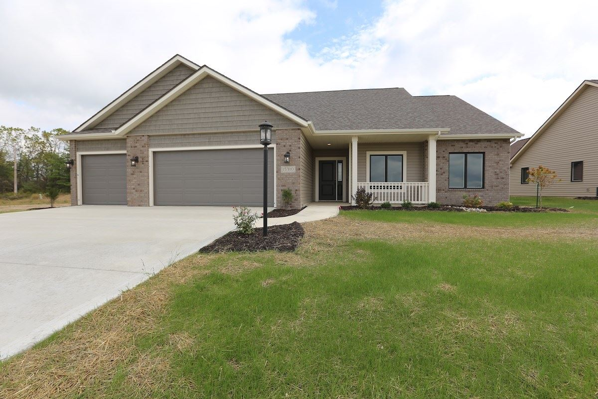 15310 Annabelle Place, Leo, IN 46765 - #: 202024958