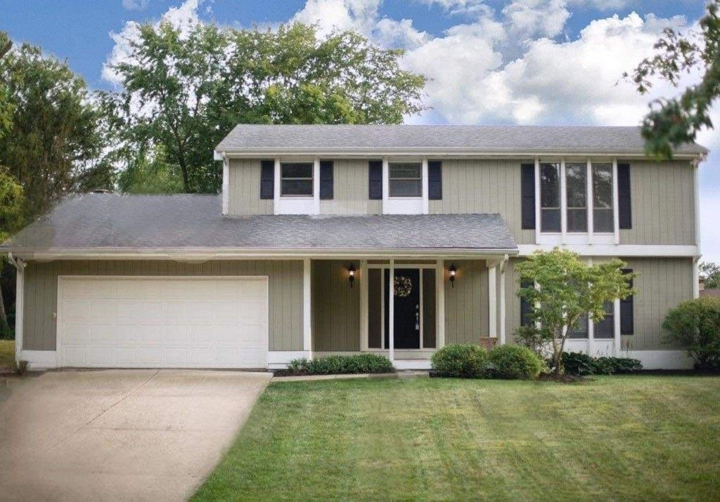 1113 Ivywood Court, New Castle, IN 47362 - #: 202035958
