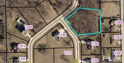 Photo of TBA Lot 15 Drive, Warsaw, IN 46750 (MLS # 202046961)
