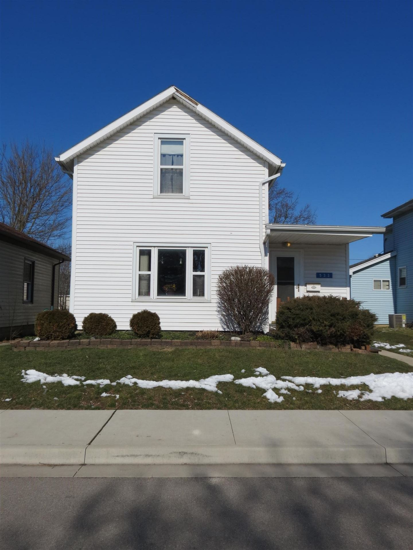 533 South Street, New Haven, IN 46774 - #: 202005961
