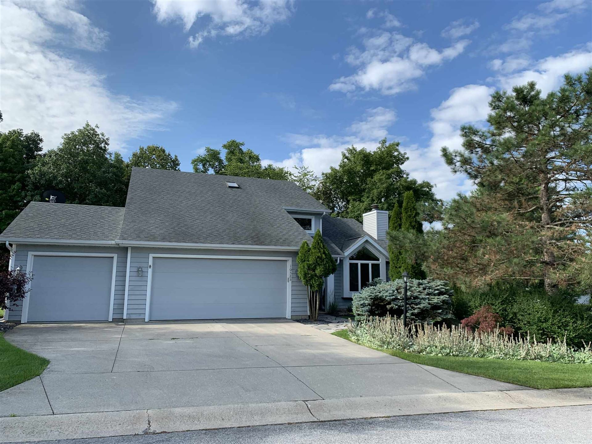 10525 Foxtrot Court, Fort Wayne, IN 46814 - #: 202030961