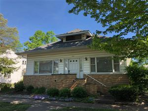 Photo of 312 W 9th Street, Rochester, IN 46975 (MLS # 201918962)