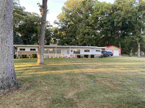 Photo of 1418 E Olson Road, Rochester, IN 46975 (MLS # 202038964)