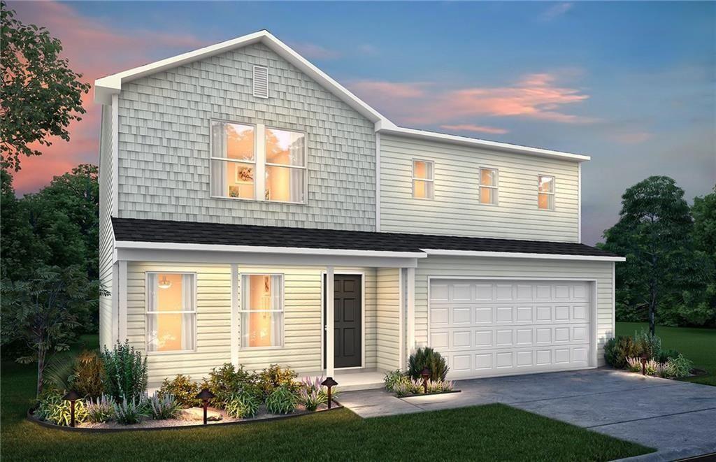 1507 W Saxon Drive, Marion, IN 46952 - MLS#: 202109967