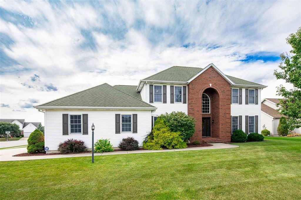 5743 Boxwood Drive, South Bend, IN 46614 - #: 201940971