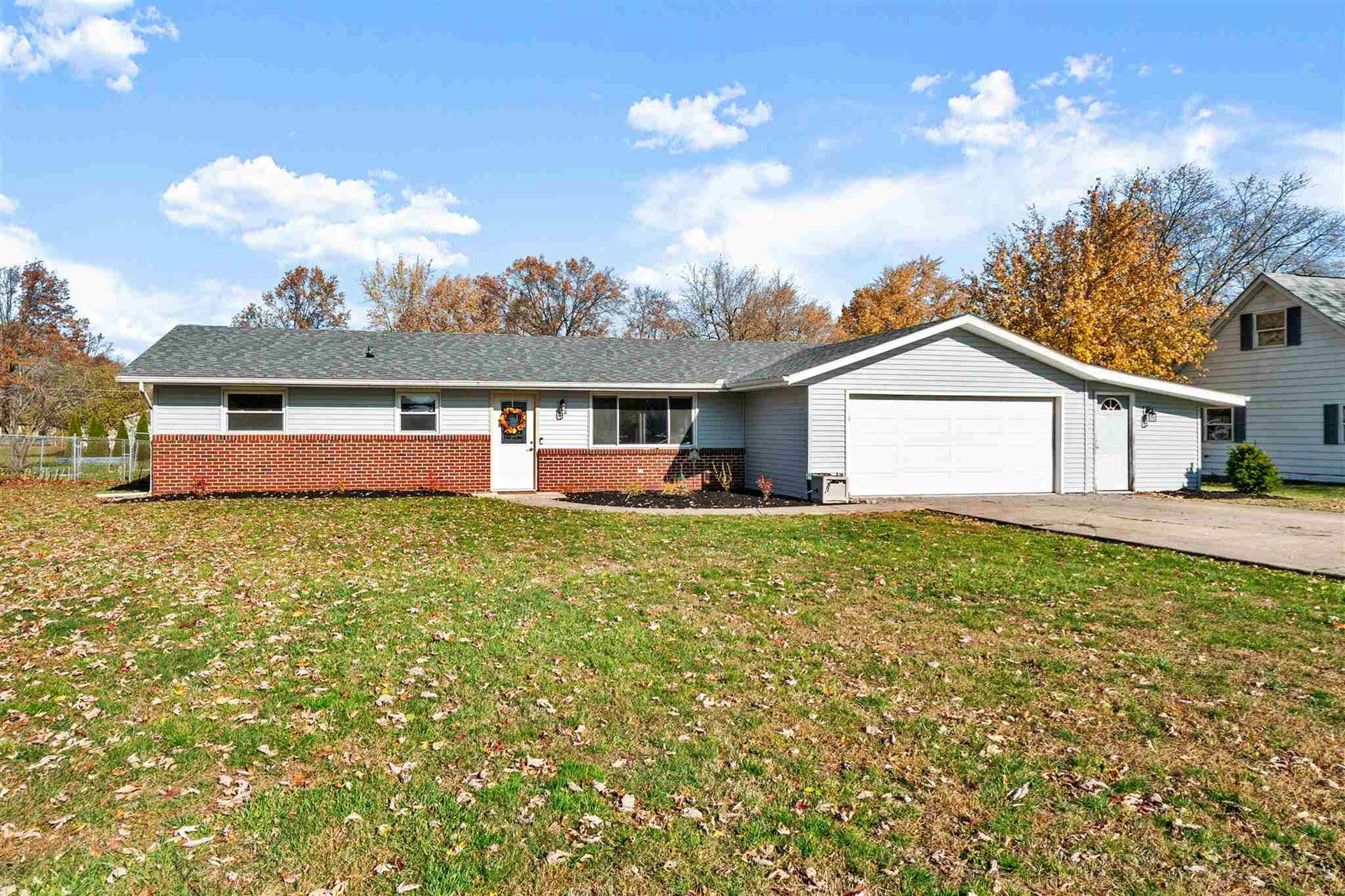6527 Arnel Avenue, Fort Wayne, IN 46835 - #: 202044971