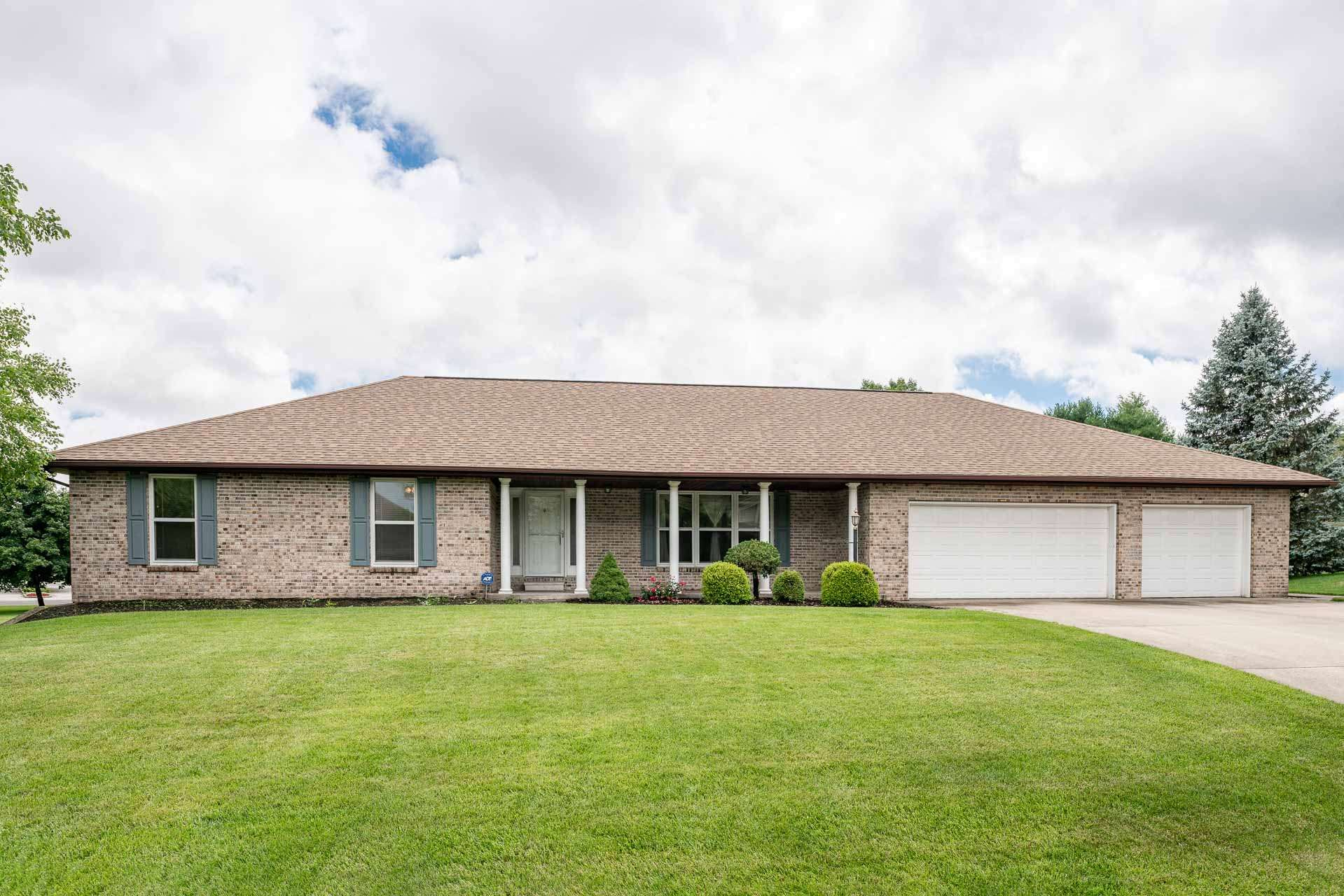 51961 Quail Valley Drive, Granger, IN 46530 - #: 202026972