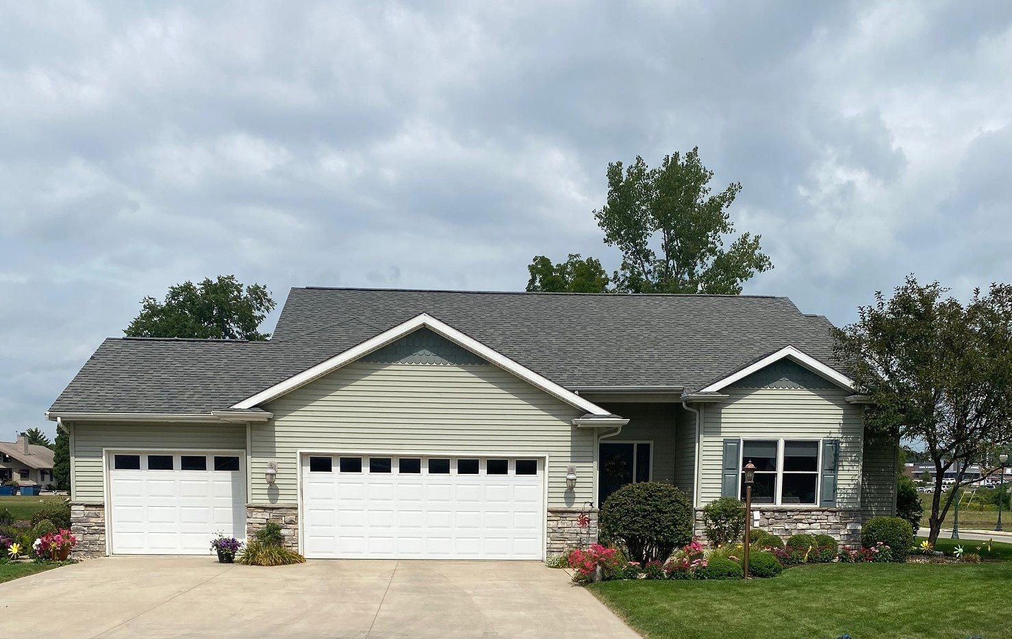 2331 Brookview Drive, Warsaw, IN 46580 - #: 202034972
