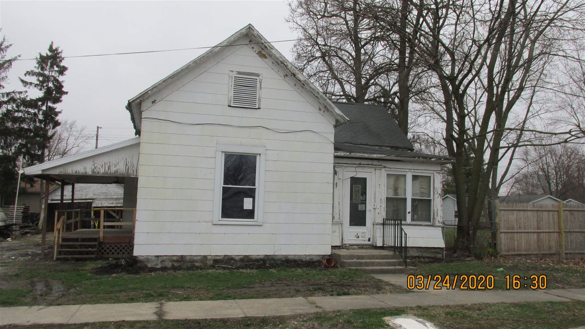 700 W Kickapoo Street, Hartford City, IN 47348 - #: 202010973