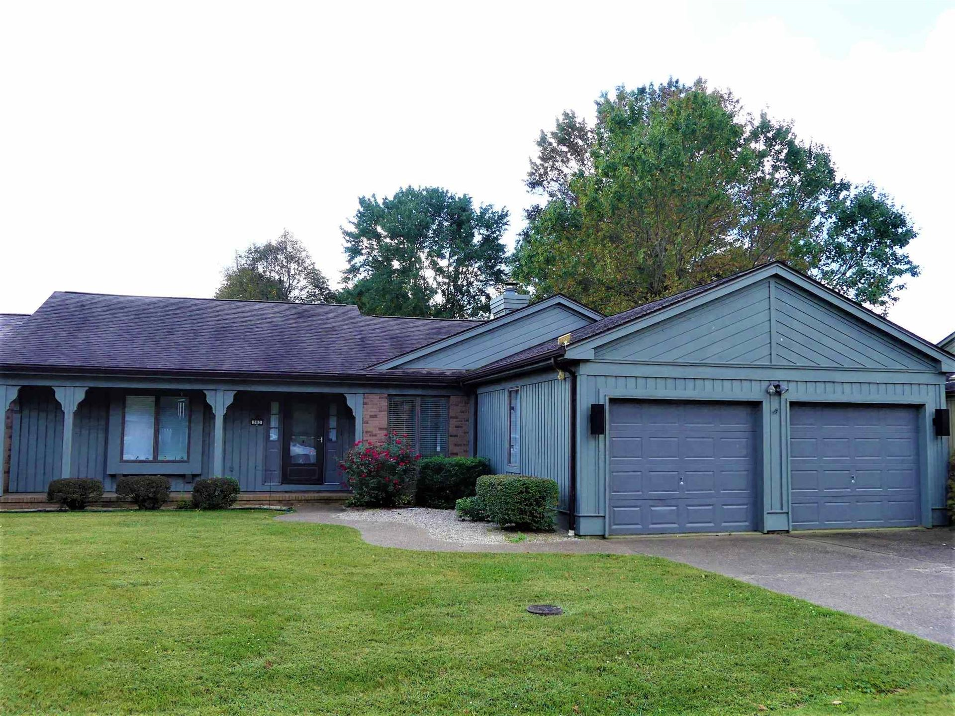 303 Swallowfield Dr Drive, Princeton, IN 47670 - #: 202042973