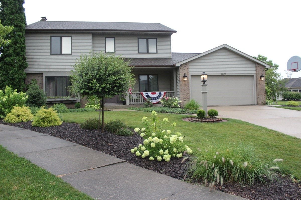 6622 E Millwrights Court, Fort Wayne, IN 46815 - #: 201947974