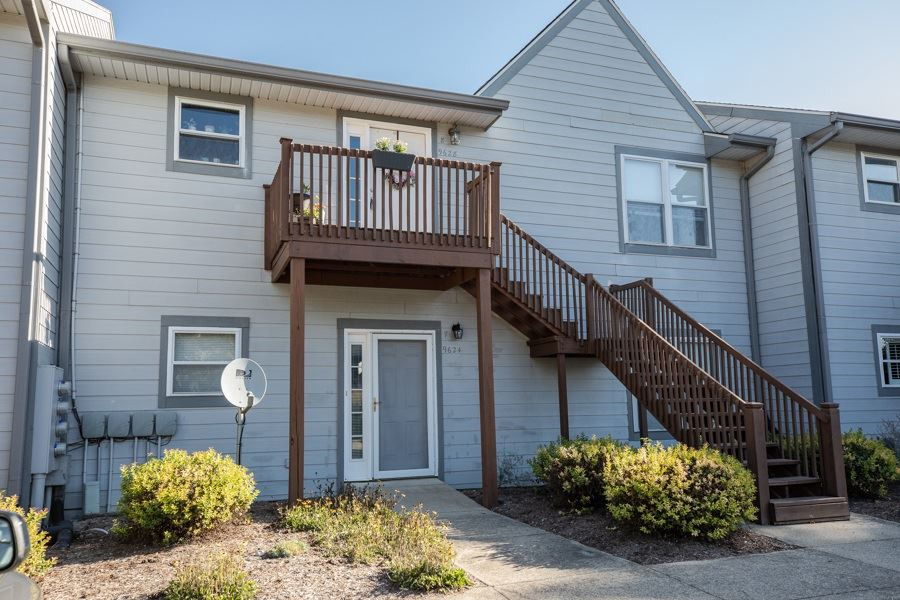 9628 S Bay Pointe Court #A-8, Bloomington, IN 47401 - #: 202039975