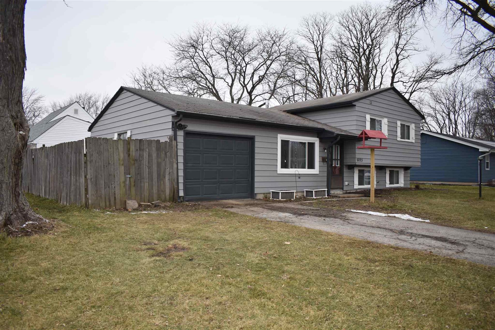 5023 Kirkshire Drive, South Bend, IN 46614 - #: 202100975