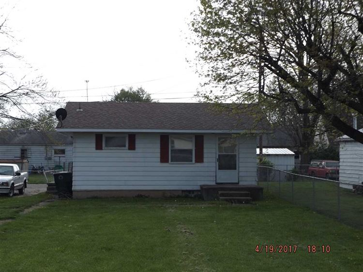 3205 S Pershing Drive, Muncie, IN 47302 - #: 201718976