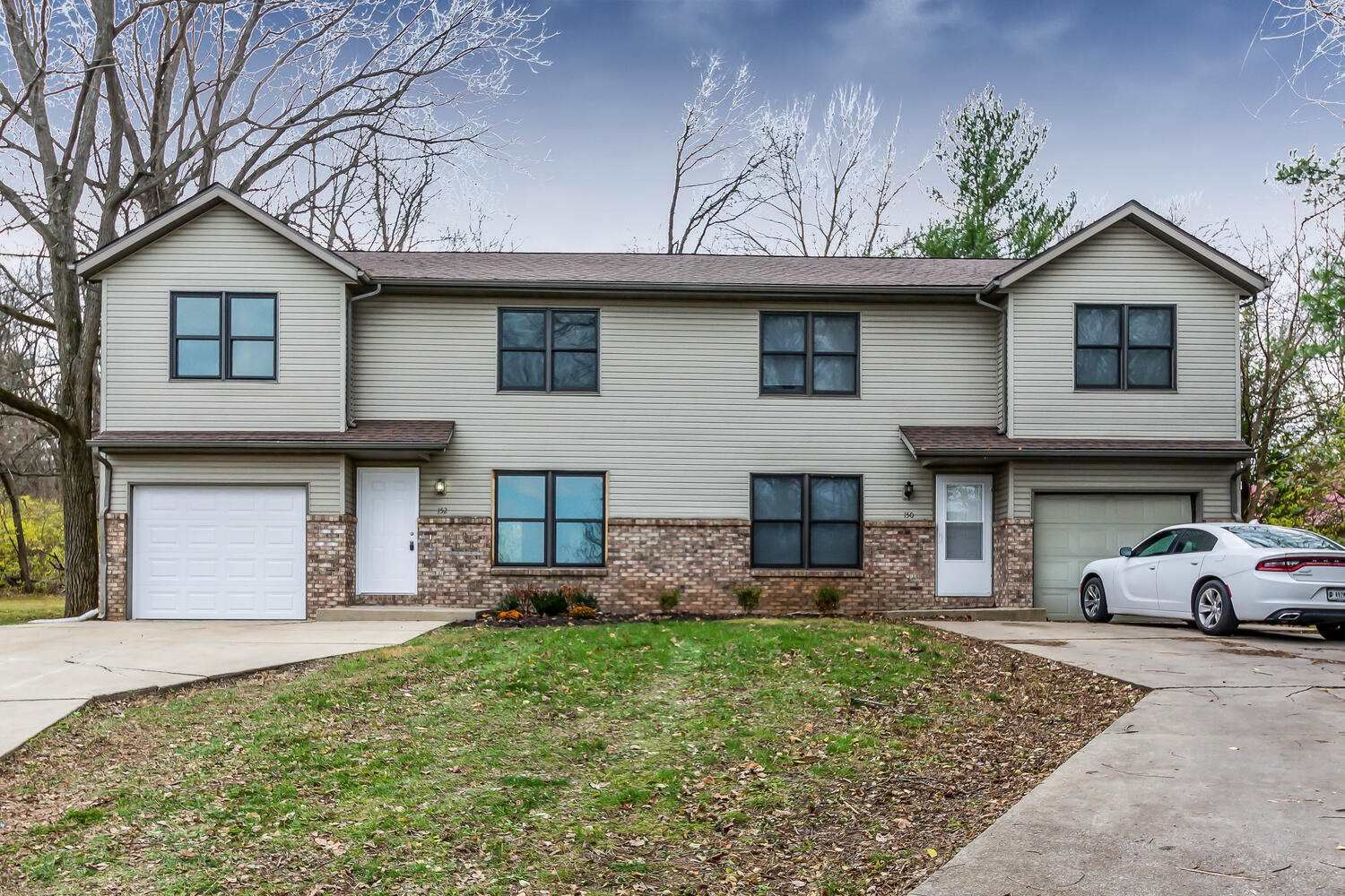 150 & 152 S Kennedy Court, Bloomington, IN 47401 - #: 202046977