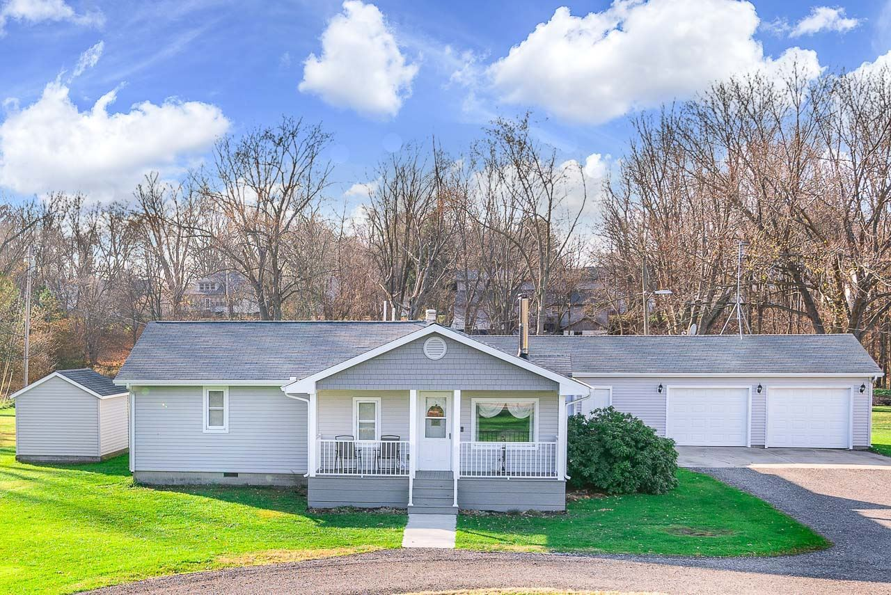 509 S Indiana Avenue, Goshen, IN 46526 - #: 202045980