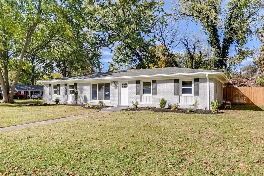 6200 Roger Park Court, Evansville, IN 47715 - #: 202041981