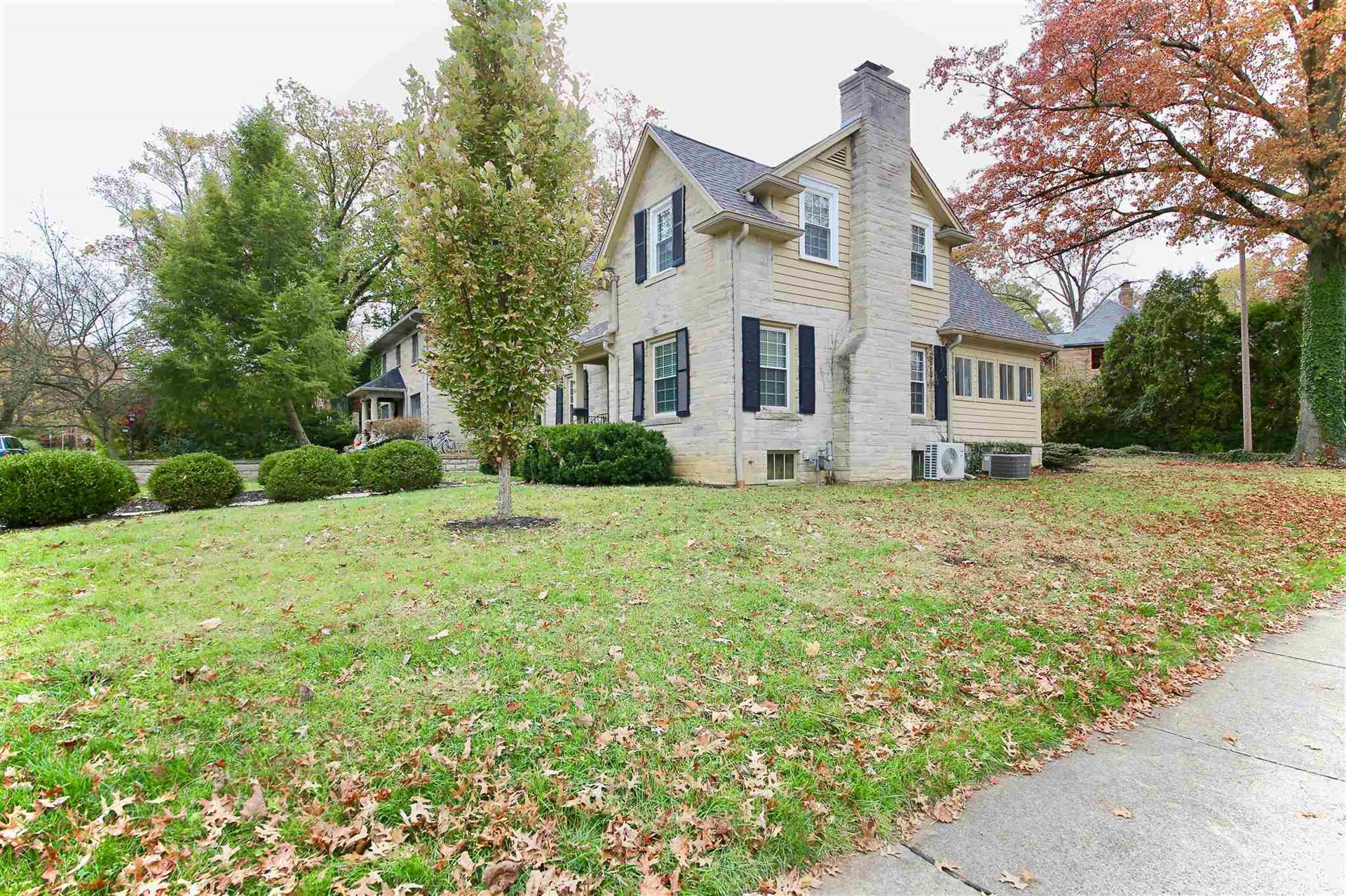 500 S Ballantine Road, Bloomington, IN 47401 - #: 202003984