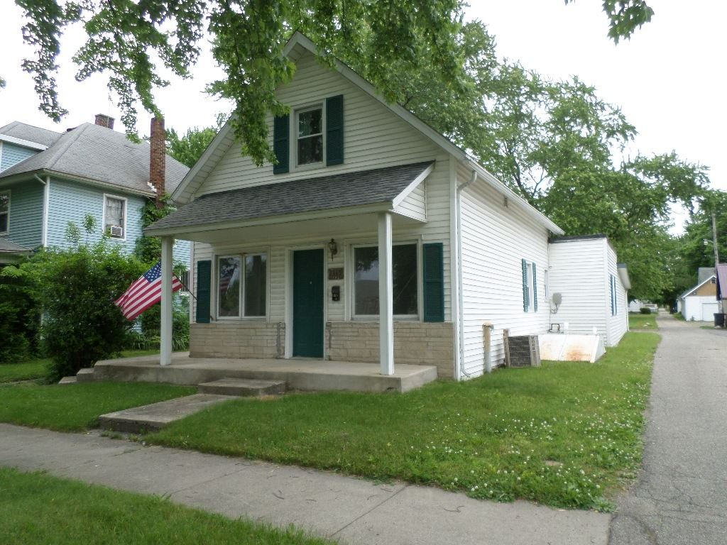 1315 Main Street, Rochester, IN 46975 - #: 202019984