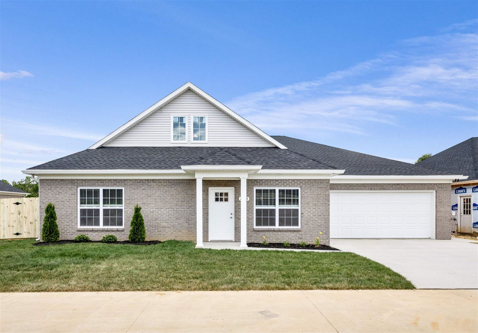 Lot 11 Orleans Trace, Evansville, IN 47715 - #: 202049984