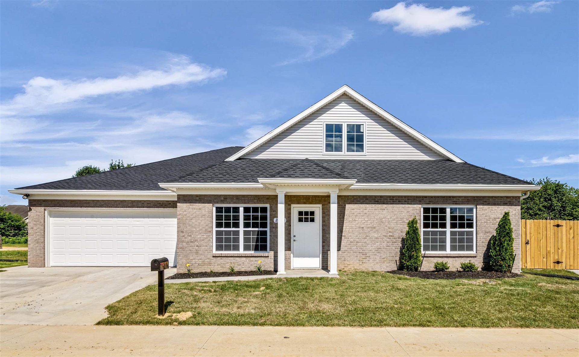 Lot 11 Highlander Court, Evansville, IN 47715 - #: 202049985