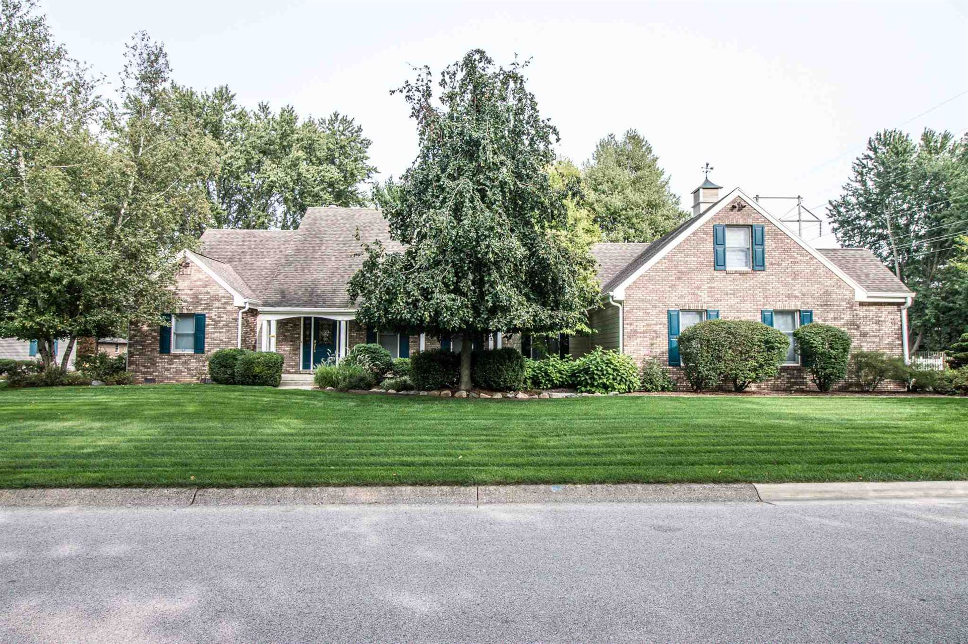 901 N Southernview Drive, Lafayette, IN 47909 - #: 202041986