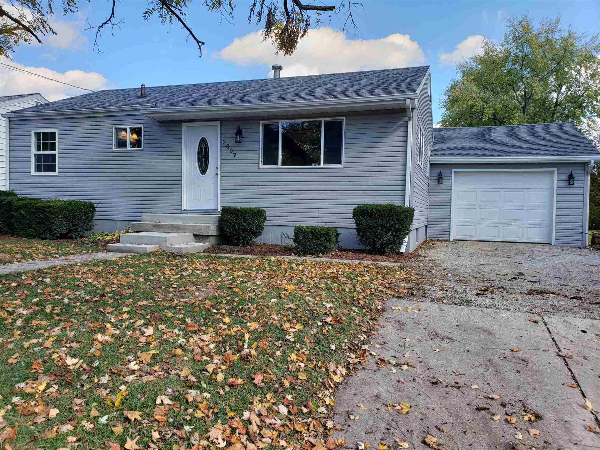 2007 Guilford Street, Huntington, IN 46750 - #: 201951987