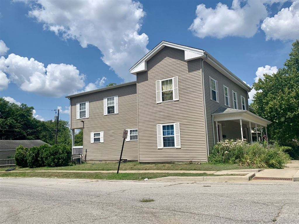 446-448 South 3rd Street, Lafayette, IN 47905 - #: 201933988