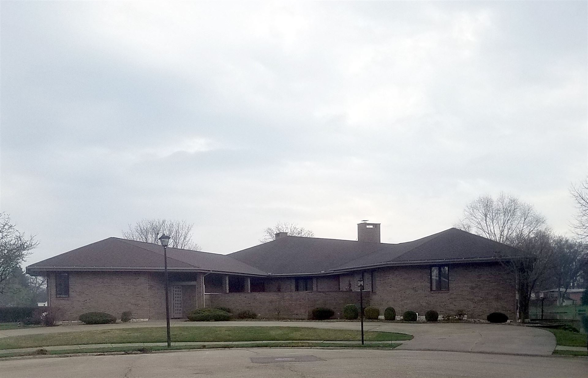 3043 Twin Pines Point, Elkhart, IN 46514 - #: 202027988