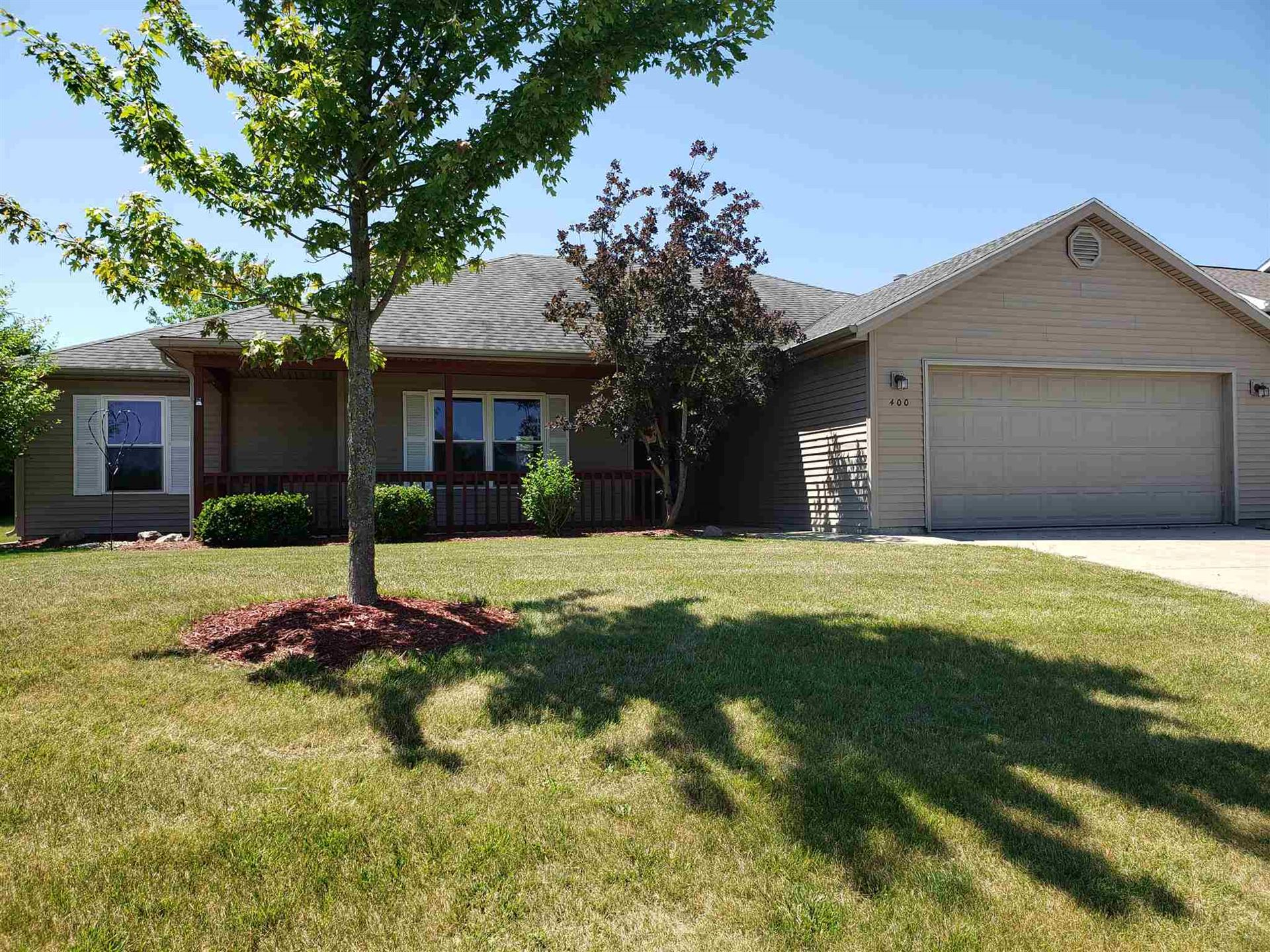 400 Riverview Drive, Albion, IN 46701 - #: 202024989