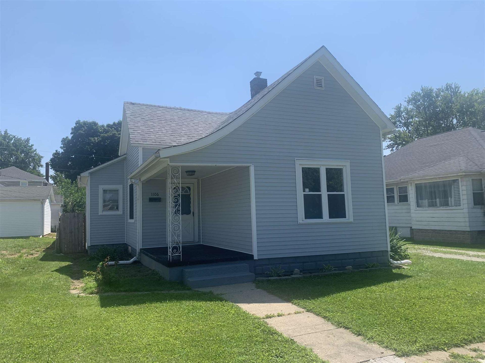 1106 S Armstrong Street, Kokomo, IN 46902 - MLS#: 202130989