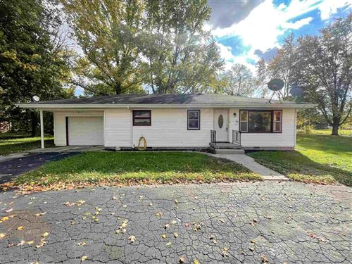 Photo of 1977 W REED Street, Miami, IN 46959 (MLS # 202138991)
