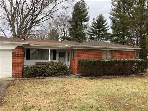 Photo of 809 Upland Drive, Logansport, IN 46947 (MLS # 202000993)