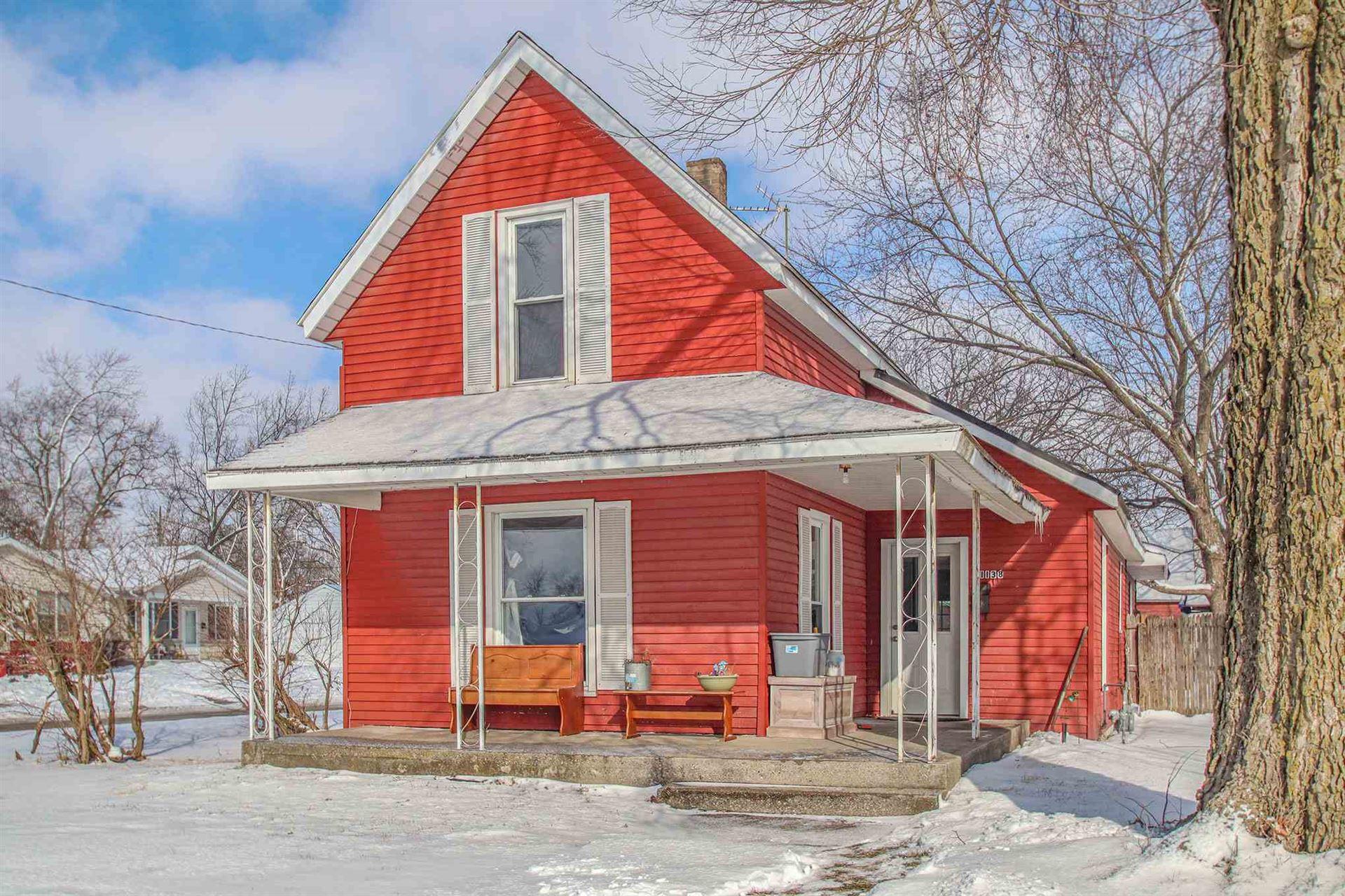 1138 Cedar Street, Elkhart, IN 46514 - #: 202103993