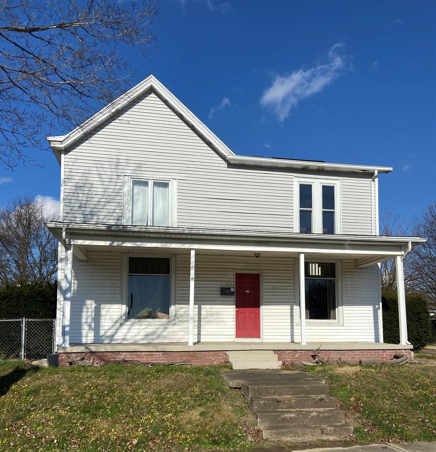 807 Main Street, Rockport, IN 47635 - #: 202105994