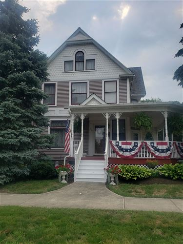 Photo of 1219 Main Street, Rochester, IN 46975 (MLS # 202126996)