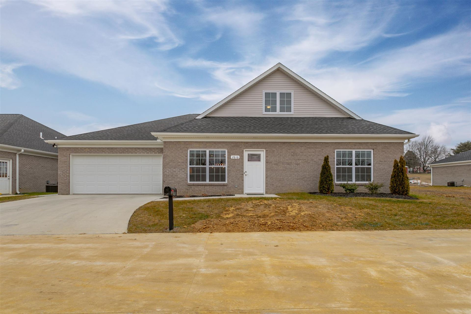 2616 Orleans Trace, Evansville, IN 47715 - #: 202100996