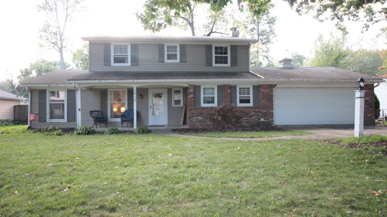 1915 Forest Valley Drive, Fort Wayne, IN 46815 - MLS#: 202142996