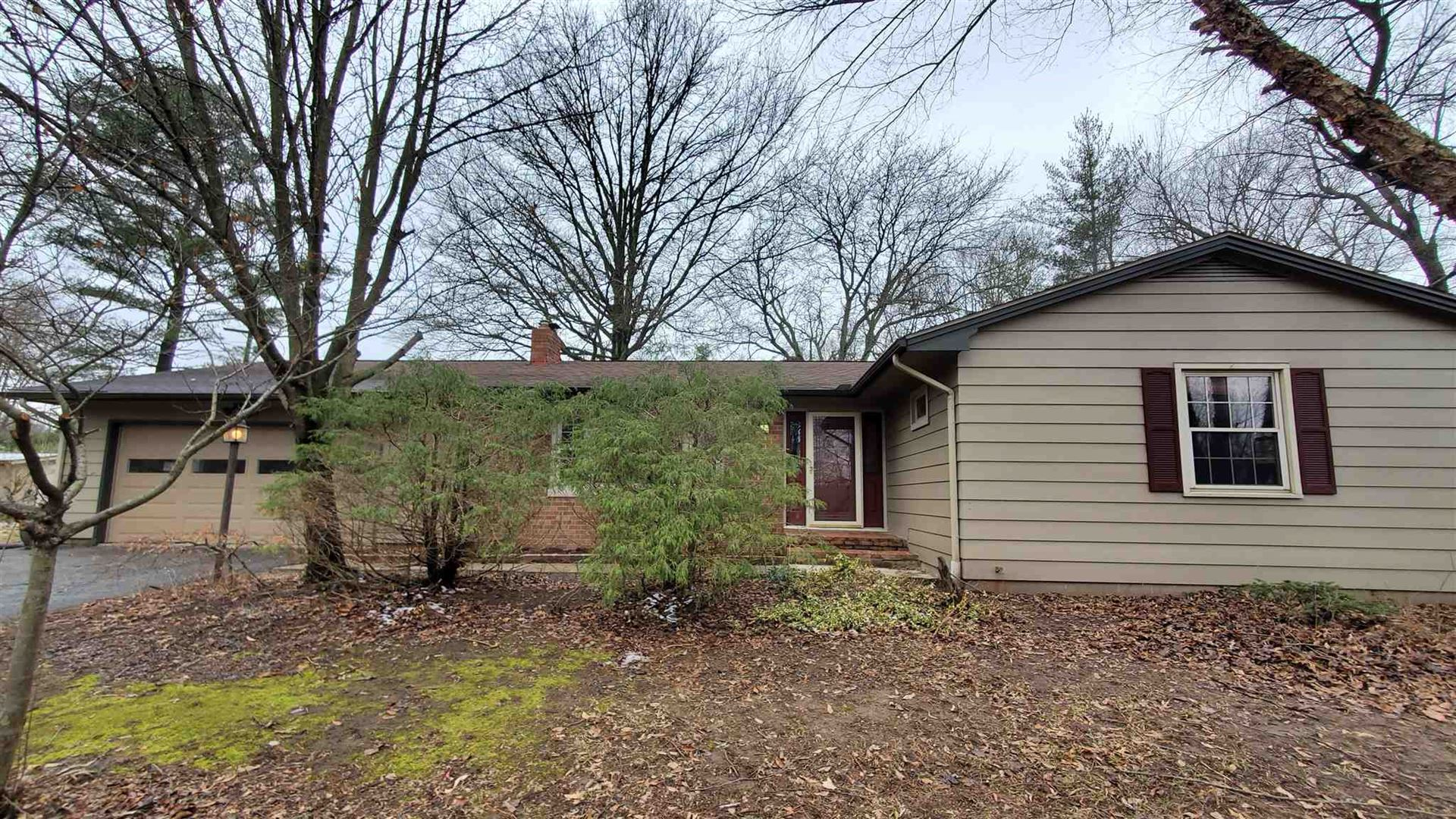 4206 Trees Hill Drive, Lafayette, IN 47909 - #: 202004998