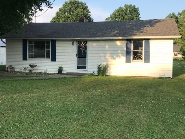 1350 N 9th Street, Mitchell, IN 47446 - #: 202025998