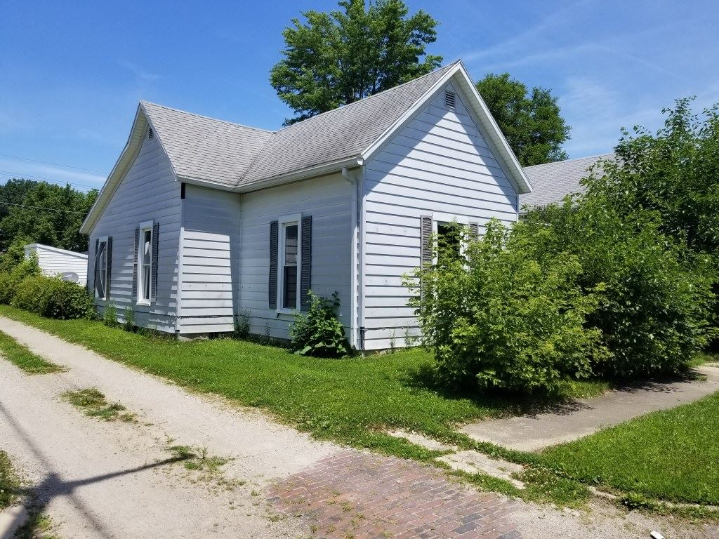 408 W Kickapoo Street, Hartford City, IN 47348 - MLS#: 201926999