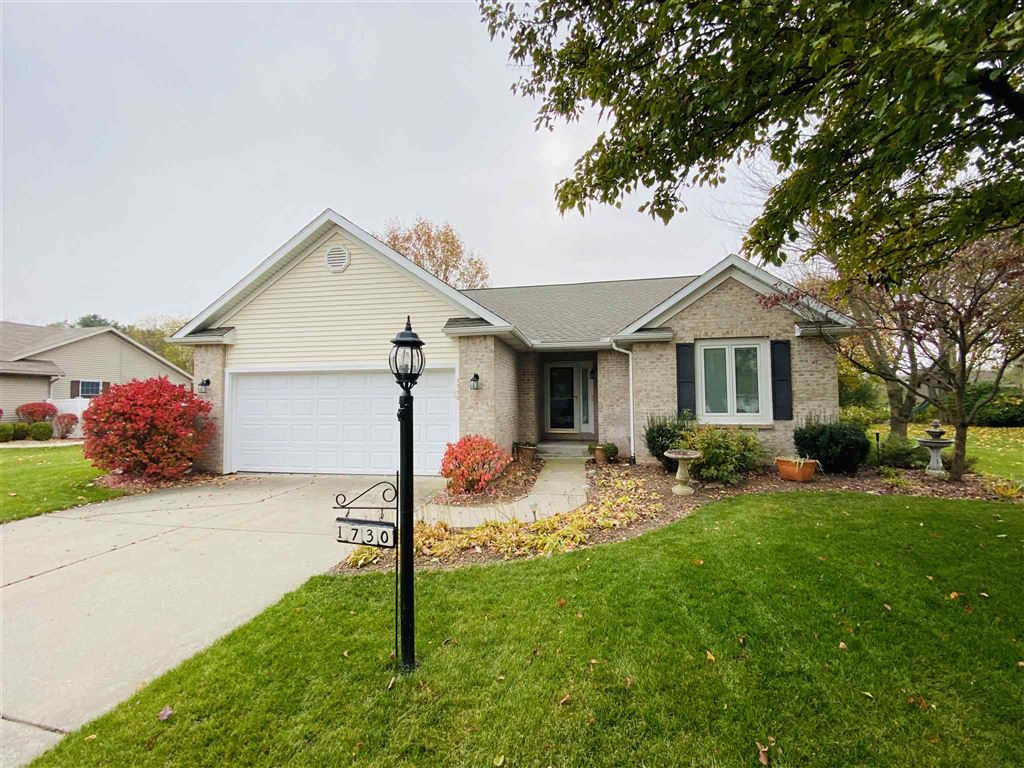 1730 Berkey Avenue, Goshen, IN 46526 - MLS#: 201941999