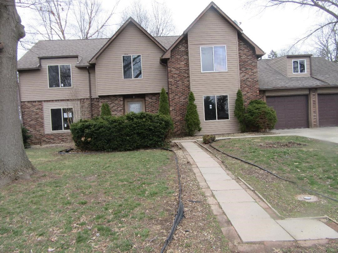 1624 ELMWOOD Lane, Kokomo, IN 46902 - #: 202010999
