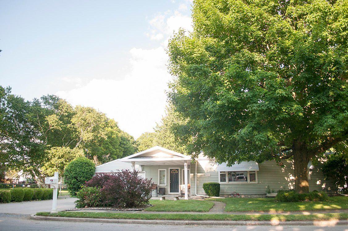 901 Sunnyside St. Street, Ligonier, IN 46767 - #: 202022999