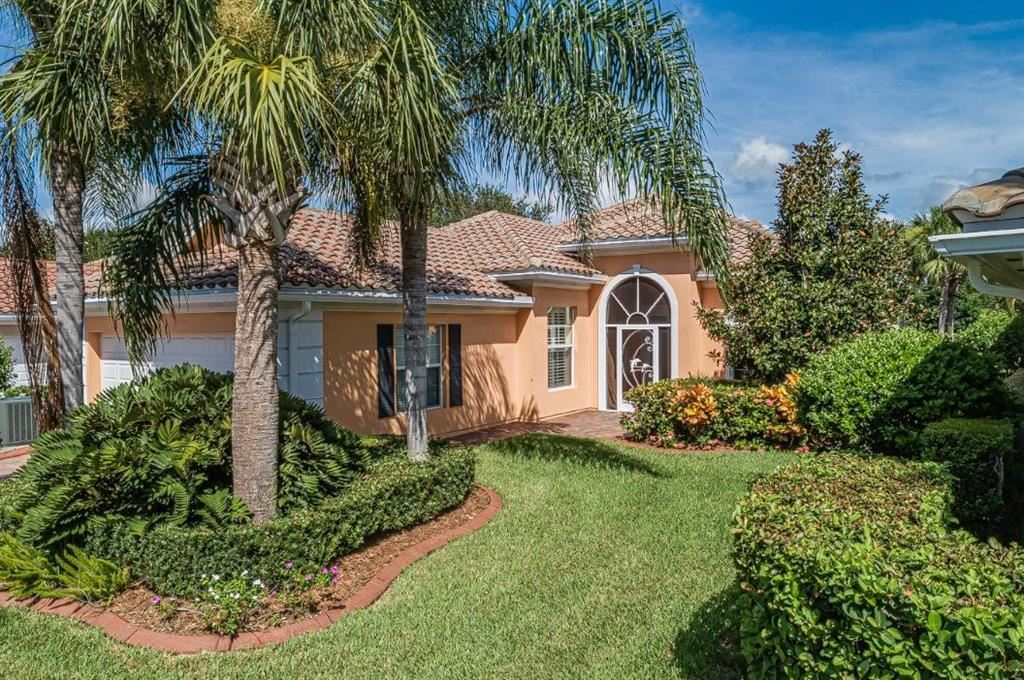 5215 Eleuthra Circle, Vero Beach, FL 32967 - #: 235000