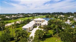 Photo of 529 White Pelican Circle, Vero Beach, FL 32963 (MLS # 211003)