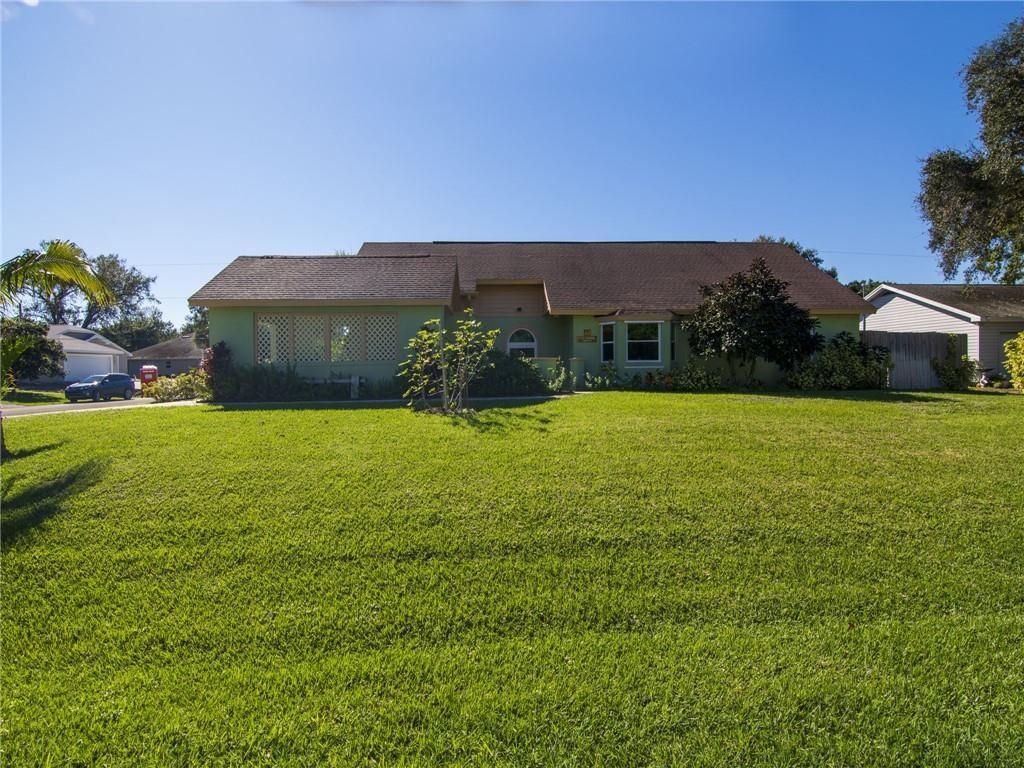 60 Joy Haven Drive, Sebastian, FL 32958 - #: 239004