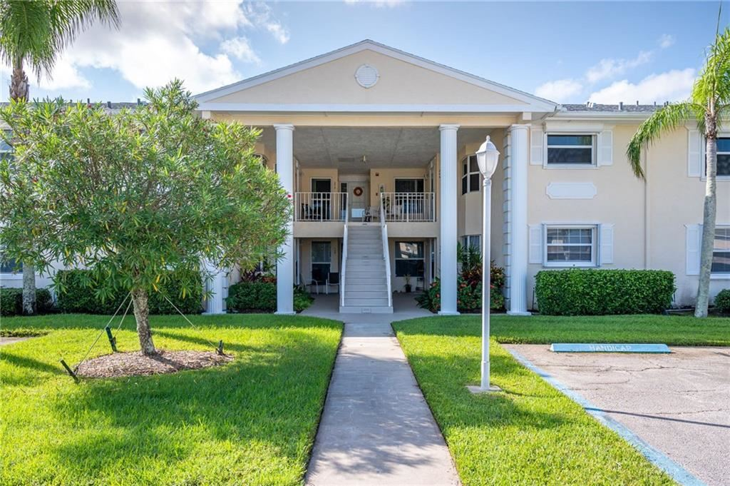 675 W Lake Jasmine Circle #206, Vero Beach, FL 32962 - #: 235006